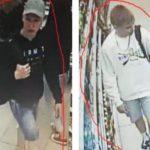В Кирове молодые люди открыто похитили продукты из магазина: устанавливаются личности