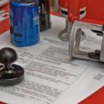 В Кирове прокуратура выявила факт незаконной регистрации «фирмы-однодневки»