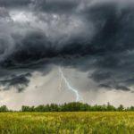 В выходные в Кировской области начнется резкое ухудшение погоды