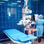 В офтальмологическом отделении Вятских Полян проведено уже более 500 операций