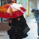Выходные в Кировской области будут дождливыми: в Кирове отменили все праздники