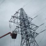 Кировэнерго завершил ремонт ВЛ, питающей электроэнергией южные районы Кировской области