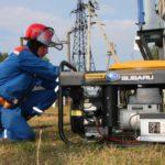 «Россети Центр и Приволжье Кировэнерго» напоминает о мерах безопасности при использовании генераторов
