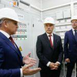 Компания «Россети Центр» ввела в эксплуатацию первую в Центральной России цифровую подстанцию