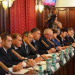 В Кирове обсудили подготовку проблемных муниципалитетов к отопительному сезону