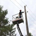 «Россети Центр» и «Россети Центр и Приволжье» в первом полугодии модернизировали более 700 километров ЛЭП с использованием высокопрочного провода СИП