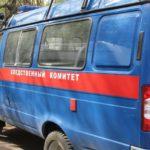 На месте пожара в Мурашинском районе обнаружили тело мужчины с признаками насильственной смерти