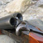 Житель Слободского района застрелил свою жену