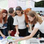 Тысячи школьников стали участниками мероприятий по электробезопасности, организованных ко Дню знаний «Россети Центр» и «Россети Центр и Приволжье»