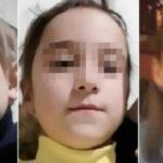 Женщину с двумя детьми, объявленную в розыск по всей стране, нашли убитыми