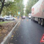 В Кирово-Чепецке водитель «ВАЗа» сбил 8-летнего мальчика на пешеходном переходе