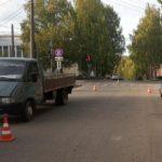 В Кирове столкнулись «ГАЗ» и «ВАЗ»: госпитализирован 58-летний мужчина