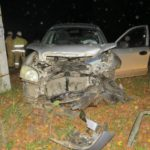 В Кикнуре в столкновении «ВАЗа» и иномарки погиб 60-летний мужчина