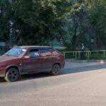 В Кирове водитель «ВАЗа» сбил 7-летнего мальчика