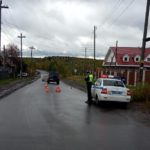 В Кирсе водитель «УАЗ-Патриота» сбил 10-летнюю девочку
