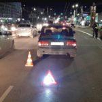 В Кирове столкнулись «ГАЗ» и «Приора»: пострадал 7-летний мальчик