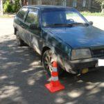 В Слободском районе водитель «ВАЗа» сбил 78-летнюю женщину