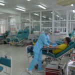 С начала 2019 года донорами крови стали 7080 жителей Кировской области