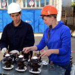 Кировэнерго уделяет особое внимание практическому обучению студентов профильных образовательных учреждений