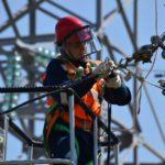 Кировэнерго реконструирует электрические сети в Советском районе Кировской области