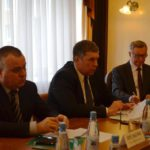 Владимир Климов провел прием граждан в Кирове