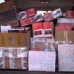 В Кирове полицейские пресекли торговлю контрафактными автомагнитолами