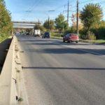 В Кирове на улице украли 10 «ливневых» решеток