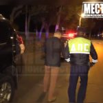 В Кирове полицейские задержали пьяного депутата ОЗС за рулем