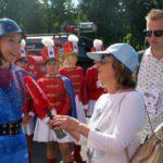 Кировчанка стала чемпионкой мира по пожарно-спасательному спорту
