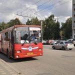 Маршрутная сеть общественного транспорта Кирова останется без изменений