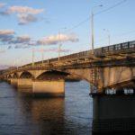 В Кирове спасли девушку, которая хотела спрыгнуть с моста