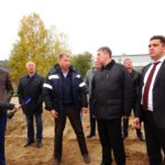 Владимир Климов проверил подготовку к отопительному сезону в Мурашинском районе
