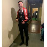 Кировчанин стал победителем на конкурсе «Мистер Россия — 2019»