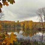 Известен прогноз погоды на выходные в Кировской области