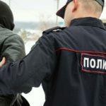 За оскорбление полицейского житель Кирова осужден к 4 месяцам исправительных работ