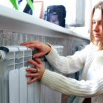 Стал известен график включения отопления в домах Кирова
