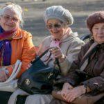 Каждый третий житель Кировской области – пенсионер