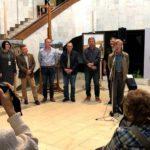 Художники из России и Италии напишут картины на улицах Кирова в ходе международного пленэра