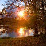 В Кировской области в выходные закончится «бабье лето»