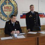 В Советске и Яранске назначены новые начальники отделов полиции