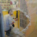 В Кирове попытались ограбить салон сотовой связи