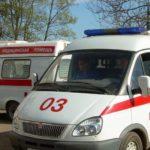 В Кирове разбилась женщина, упав с 5 этажа