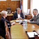 Игорь Васильев предложил отказаться от реформы маршрутной сети в Кирове