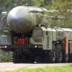 В Кировской области пройдут учения с ракетными комплексами «Тополь»