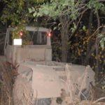 В Кирово-Чепецком районе водитель погиб под колесами трактора