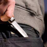 В Уржуме местный житель в ходе ссоры ударил своего знакомого ножом