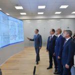 В Удмуртской Республике стартовал проект цифровой модернизации городских диспетчерских пунктов «Россетей»