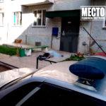 В Кирово-Чепецке разбился мужчина, пытаясь спуститься с балкона 5 этажа