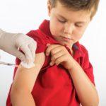 В Кировской области вакцинация детей против гриппа для удобства населения организована в выходные дни