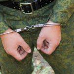 Трое военнослужащих осуждены за хищение дизельного топлива в воинской части Кировской области